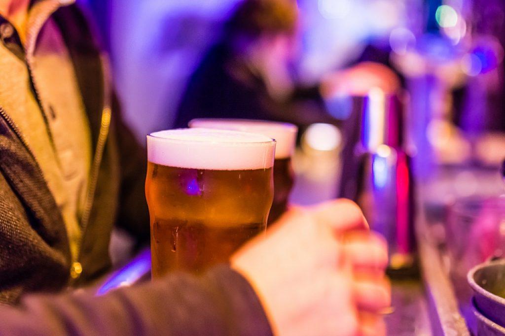 alcool en entreprise OFT Conseil